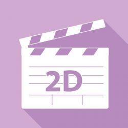 Кино 2D